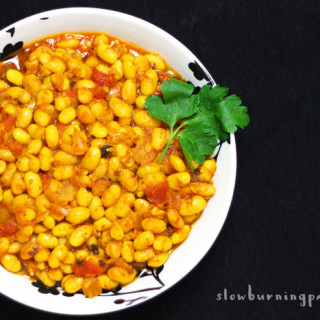 How to Cook White Beans Moroccan Loubia Style
