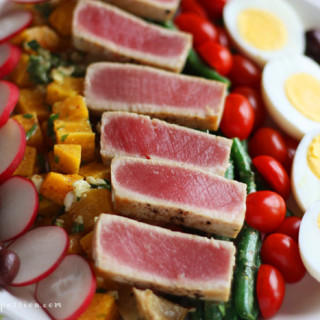 Make the Best Salade Niçoise with Fresh Ingredients